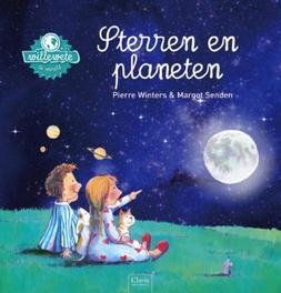 Sterren en planeten Willewete, Winters, Pierre, Hardcover