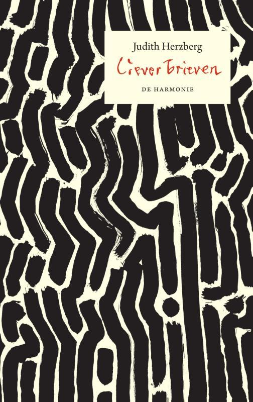 Liever brieven Judith Herzberg, Paperback