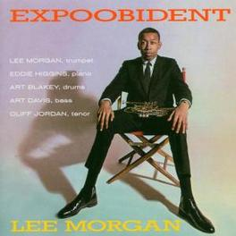 EXPOOBIDENT LEE MORGAN, CD