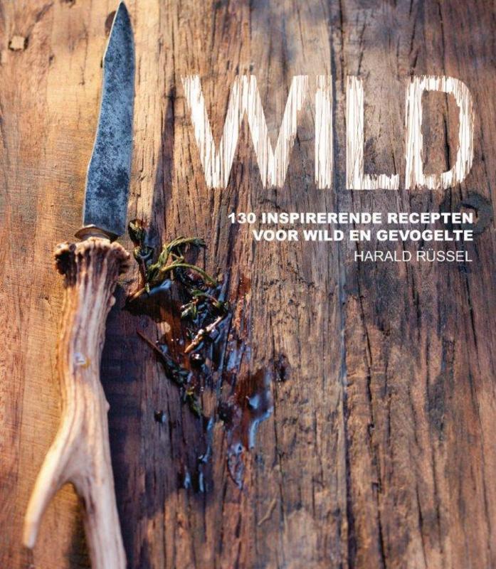 Wild 130 inspirerende recepten voor wild en gevogelte, Swoboda, Ingo, Hardcover
