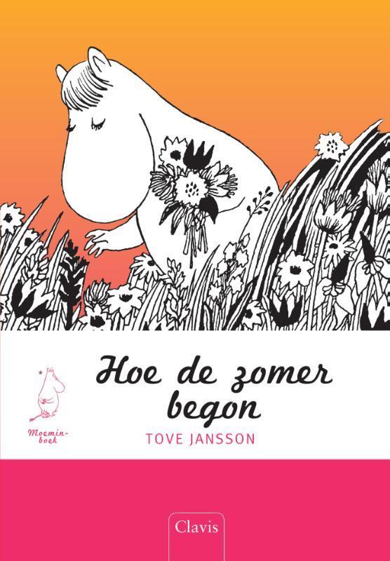 Hoe de zomer begon Tove Jansson, Hardcover