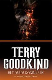 Het Derde Koninkrijk Goodkind, Terry, Paperback
