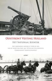 Oostfront vesting Holland het nationaal bolwerk, Schlingmann, Freek, Paperback