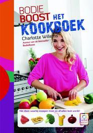 Het kookboek het dieet waarbij snoepen moet en afvallen leuk wordt!, Willems, Charlotte, Paperback