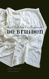 De bruiden gedichten 1973-2013, Roel Richelieu van Londersele, Paperback