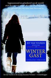 Wintergast Van Vuuren, Jet, Paperback