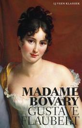 Madame Bovary provinciaalse zeden en gewoonten, Gustave Flaubert, Paperback