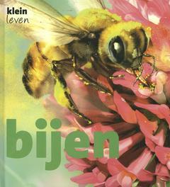Bijen Klein leven, Evans, Lynette, Hardcover
