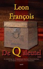De Q-sleutel Leon Francois, Paperback