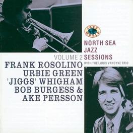 NORTH SEA JAZZ SESS.2 F.ROSOLINO/URBIE GREEN/B.BURGESS/AKE PERSSON Audio CD, V/A, CD