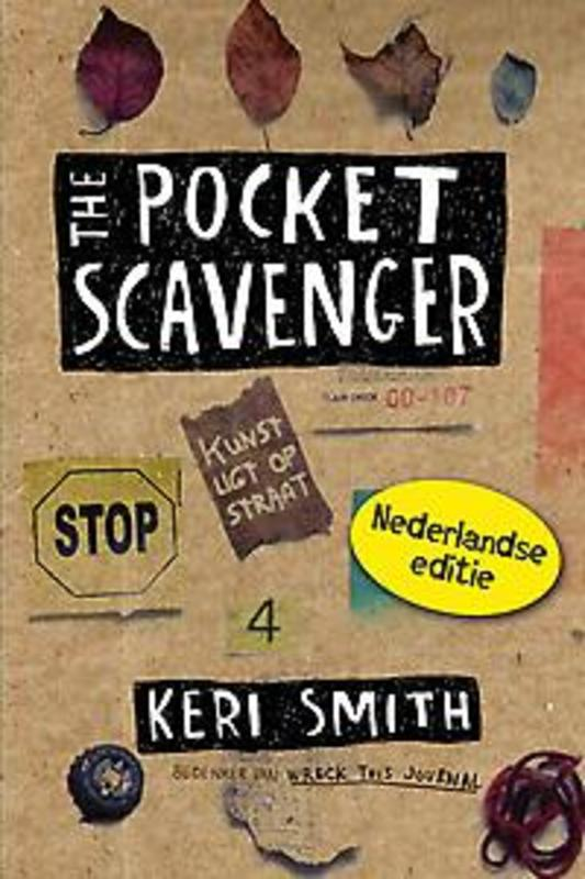 The pocket scavenger Smith, Keri, Paperback