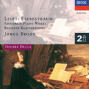 PIANO FAVOURITES JORGE BOLET