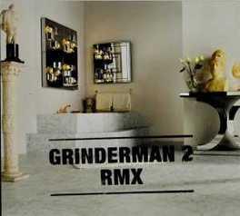 GRINDERMAN 2 RMX GRINDERMAN, CD
