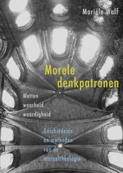 Handboek moraaltheologie: Morele denkpatronen