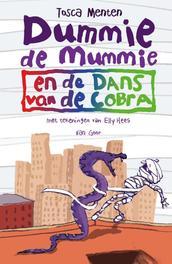 Dummie de mummie en de dans van de cobra Dummie de Mummie, Tosca Menten, Hardcover