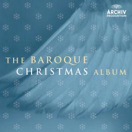 BAROQUE CHRISTMAS...-17TR WORKS BY BACH/SCHUTZ/CORELLI/CHARPENTIER/GABRIELI/A.O. Audio CD, V/A, CD