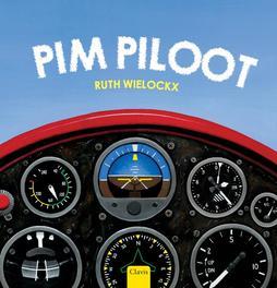 Pim Piloot Wielockx, Ruth, Hardcover