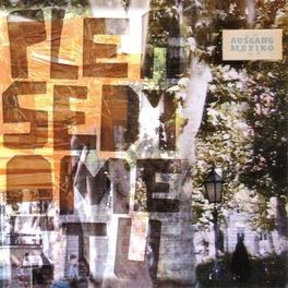 AUSGANG MEXICO A CLASSIC INDIE-PUNK ALBUM FULL OF GOOD MOMENTS PLEASED TO MEET U, Vinyl LP
