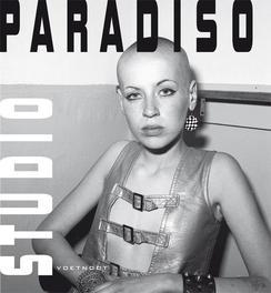 Studio Paradiso Max Natkiel, Paperback