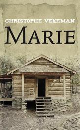 Marie roman, Vekeman, Christophe, Paperback