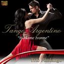 TANGO ARGENTINO -.. .....