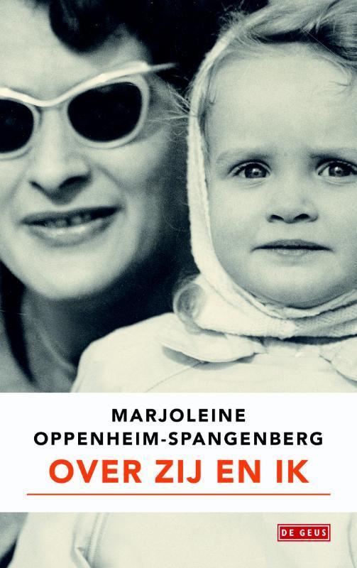 Over zij en ik over zij en ik, Oppenheim-Spangenberg, Marjoleine, Paperback