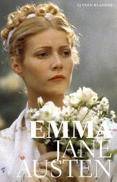 Emma Jane Austen, Paperback