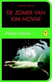 De zomer van Kim Novak -De liefde van een goede vrouw HÃ¥kan Nesser, Hardcover
