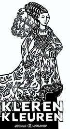 Kleren kleuren Joelle Jolivet, Paperback