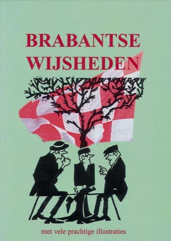 Brabantse wijsheden Berkers, Hardcover
