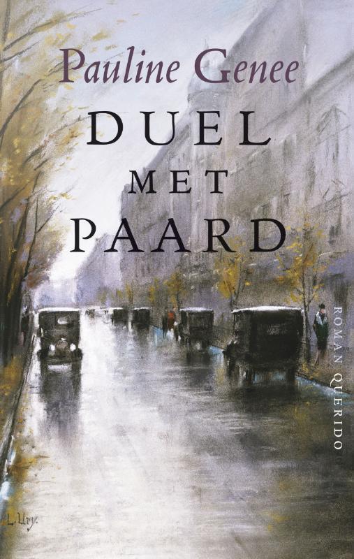 Duel met paard roman, Genee, Pauline, Paperback