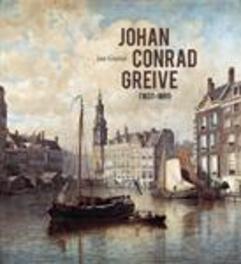Johan Conrad Greive (1837-1891)