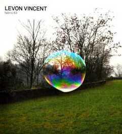 FABRIC 63 LEVON VINCENT, CD