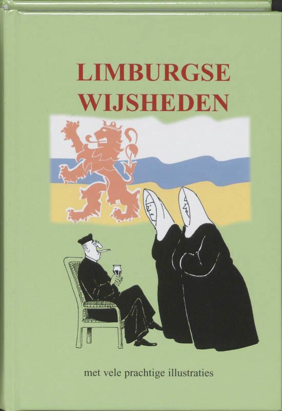 Limburgse wijsheden Will BergBerg, Hardcover
