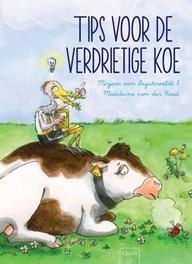 Tips voor de verdrietige koe Mirjam Van  Beijsterveldt, Hardcover