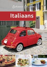 Italiaans (set van 5) Culinair genieten, Vitataal, Paperback