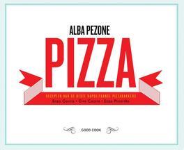 Pizza Recepten boek van de 5 beste Napolitaanse pizzabakkers
