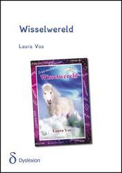Wisselwereld - dyslexie uitgave