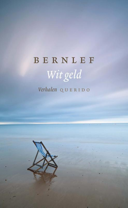 Wit geld verhalen, J. Bernlef, Paperback
