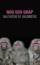 Nog een grap Wijnberg, Nachoem M., Paperback