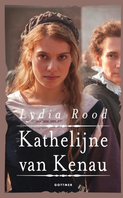 Kathelijne van Kenau Lydia Rood, Paperback