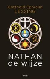 Nathan de wijze Lessing, Gotthold Ephraim, Paperback