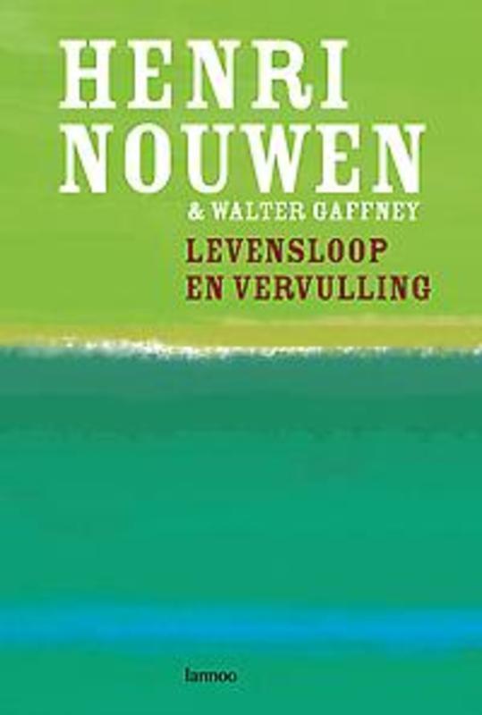Levensloop en vervulling (POD) Nouwen, Henri, Paperback