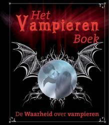 Het ultieme vampierenboek