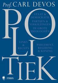 Politiek Devos, Carl, Paperback