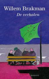 De verhalen Willem Brakman, Hardcover