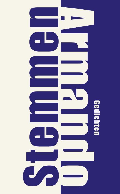 Stemmen Armando, Paperback