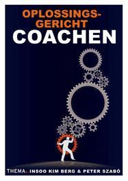 Oplossingsgericht coachen Szabó, Peter, Paperback