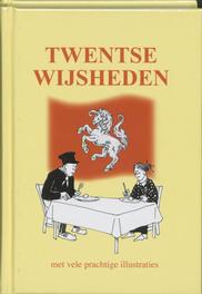 Twentse wijsheden. Will BergBerg, Hardcover