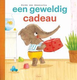 Een geweldig cadeau Van Genechten, Guido, Hardcover